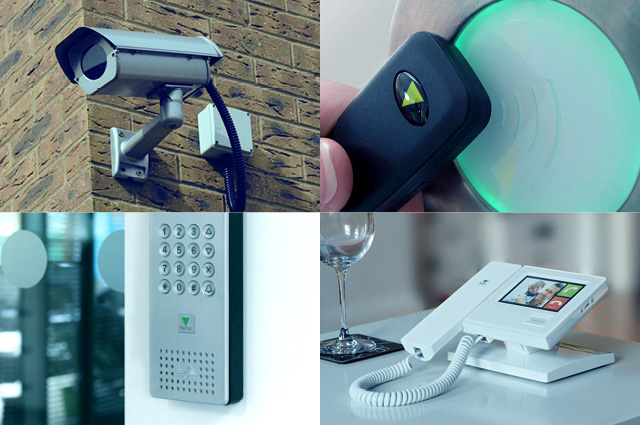 ACC Security: Why You Need a Fully Integrated Security Alarm System