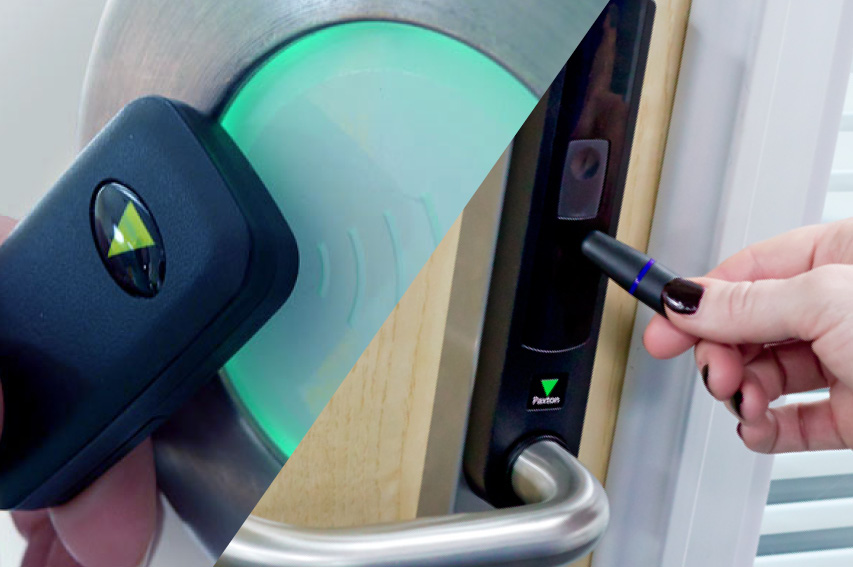 access control trends